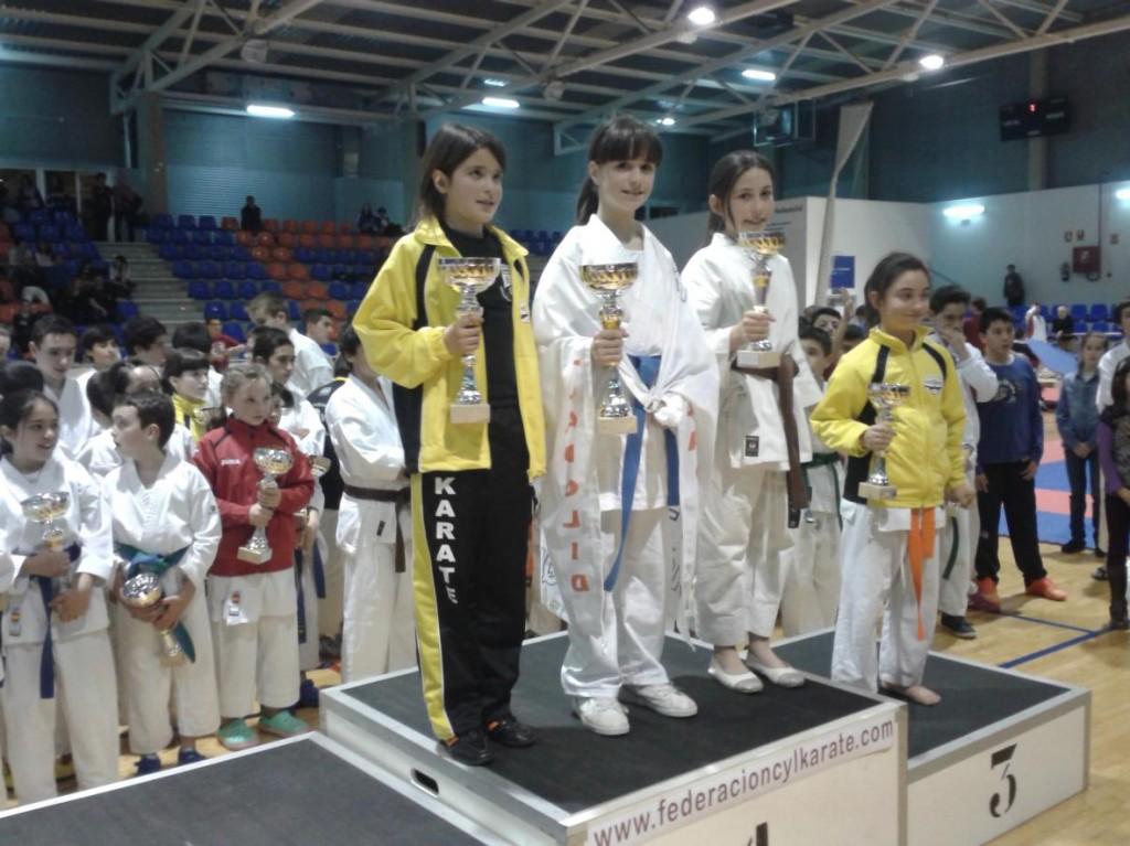 Campeonato Regional Infantil 2014-3