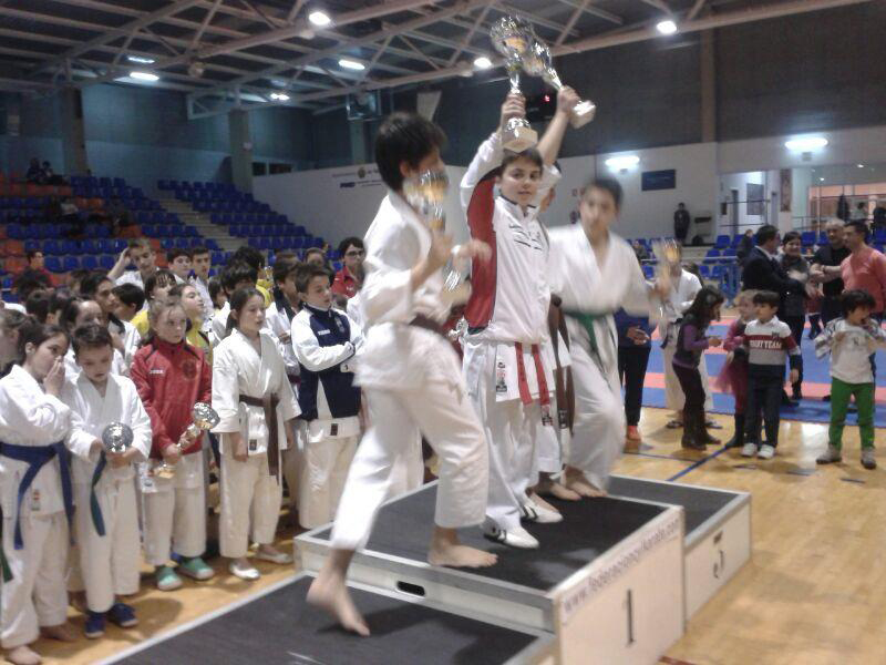 Campeonato Regional Infantil 2014-4