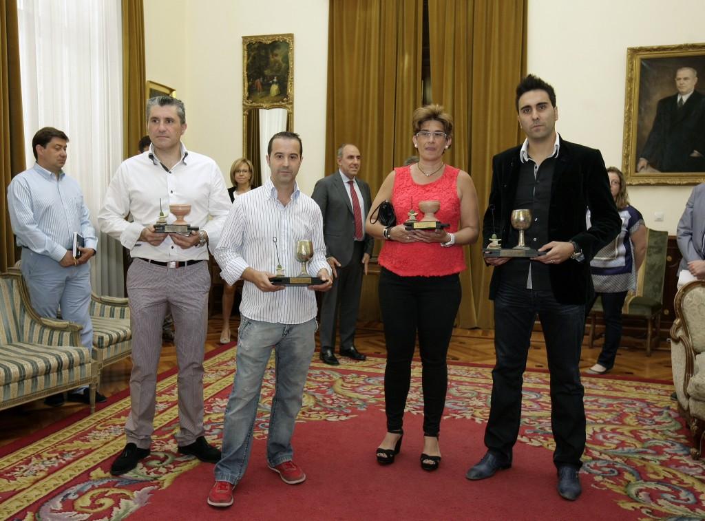 Al Cigales-premiados