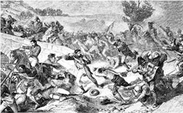 Batalla 1808