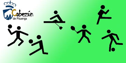 Horarios deportivos