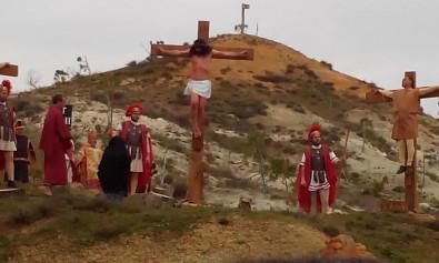 Vía Crucis Viviente 2016 3acbdb7b2b176