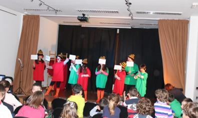 Celebración del Día Mundial del Teatro 83d3a9d5f1a28