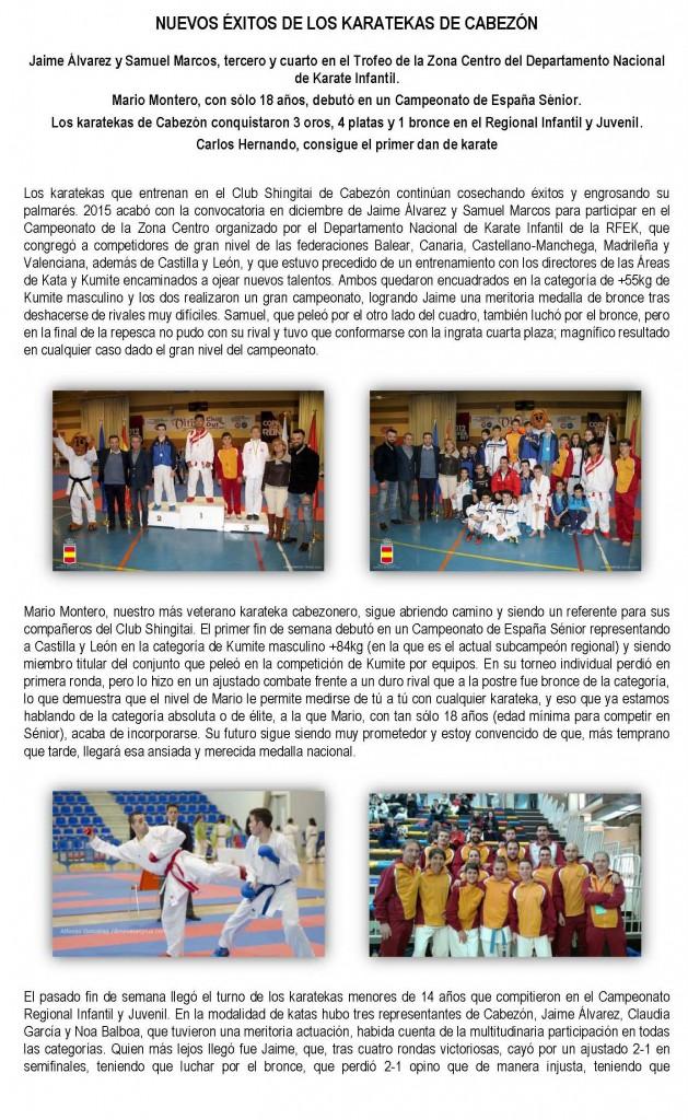Nuevos éxitos de los karatekas de Cabezón_Página_1