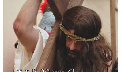 Via Crucis Viviente 25 de marzo 9dfdfe5708e25