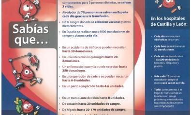 Los vecinos de Cabezón realizaron 176 donaciones de sangre en 2015 6e717d5c134c2