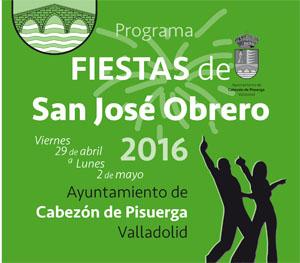 Fiestas Cabezón de Pisuerga
