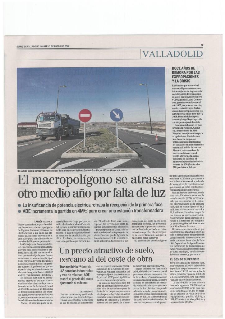 El Mundo 03.01.2017