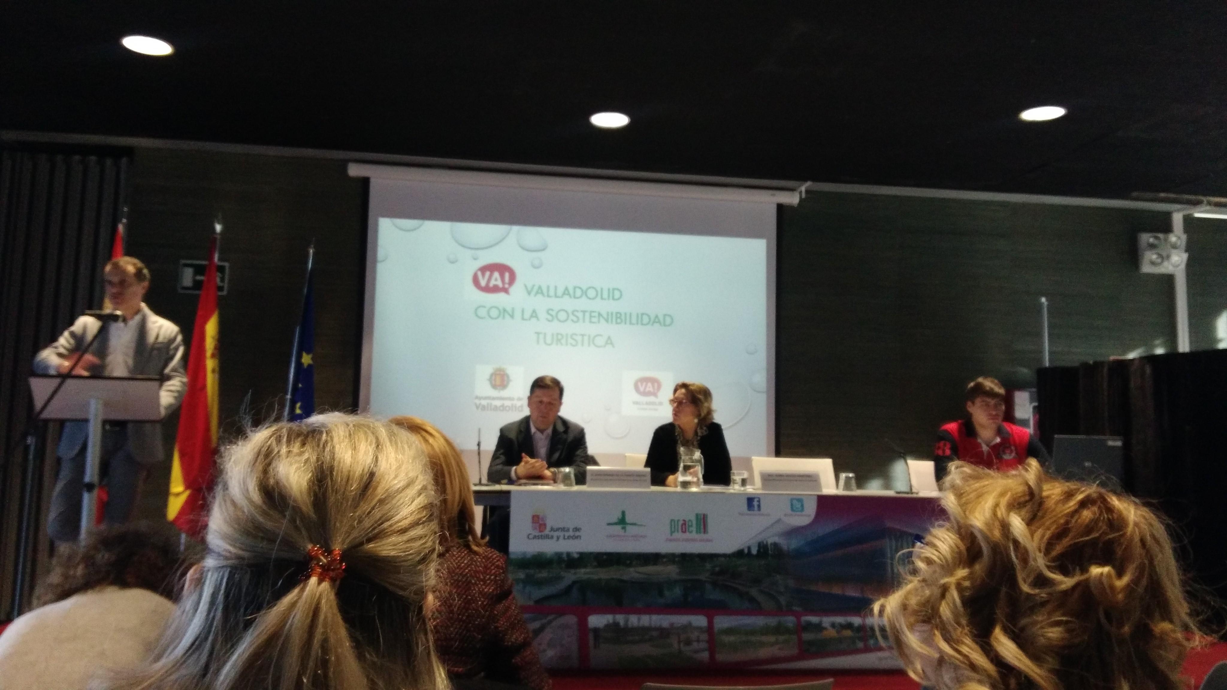 2017 a o internacional del turismo sostenible para el - Marmoles en valladolid ...